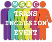 Trans inclusion consultation WSAC