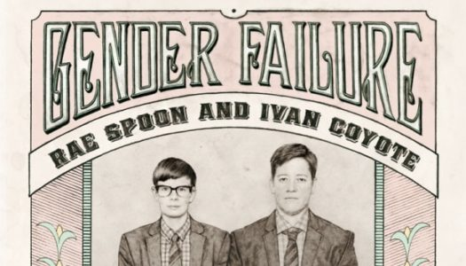 "A World Not Made for Me: Review of ""Gender Failure"""
