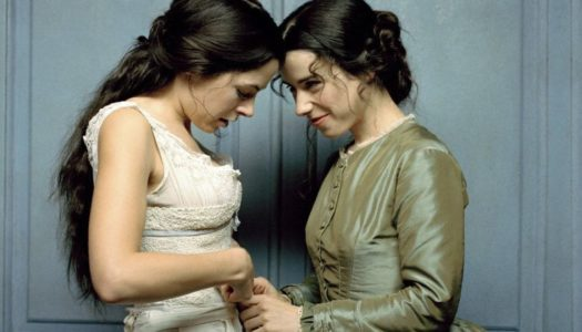 Fingersmith: Dickens, but with lesbians and good pacing