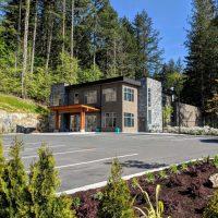 Affordable Cremation Building