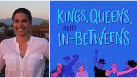 Upcoming event: Kings, Queens and In-betweens – book launch July 26, 2019