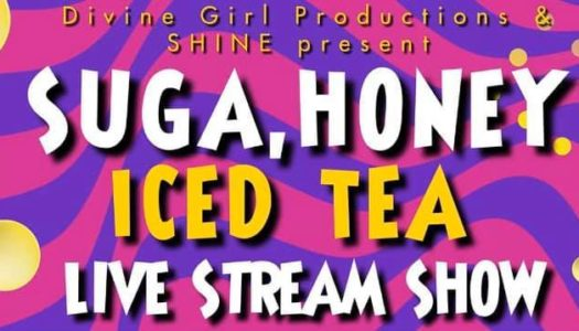 Drag Show Fundraiser: Suga, Honey, Iced Tea
